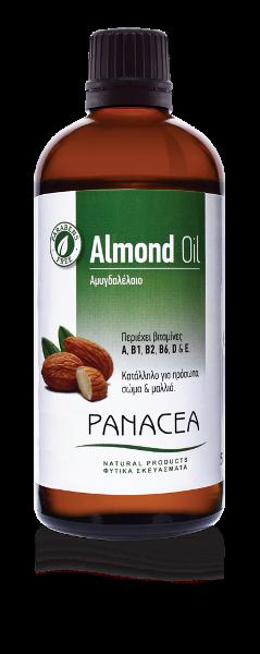 almond oil panacea